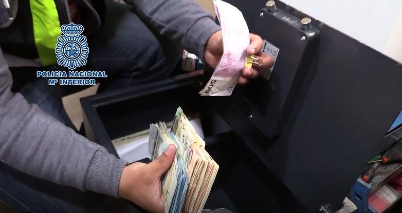 La Policía Nacional destapa un fraude a la Seguridad Social de más de 27.503.000 de euros