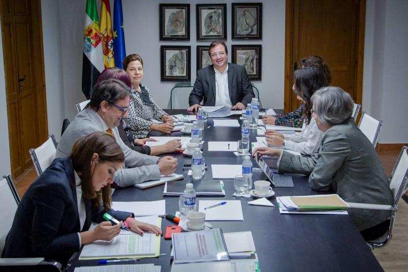 Nuevas ayudas para proyectos de I+D en empresas extremeñas por un importe de 12 millones de euros