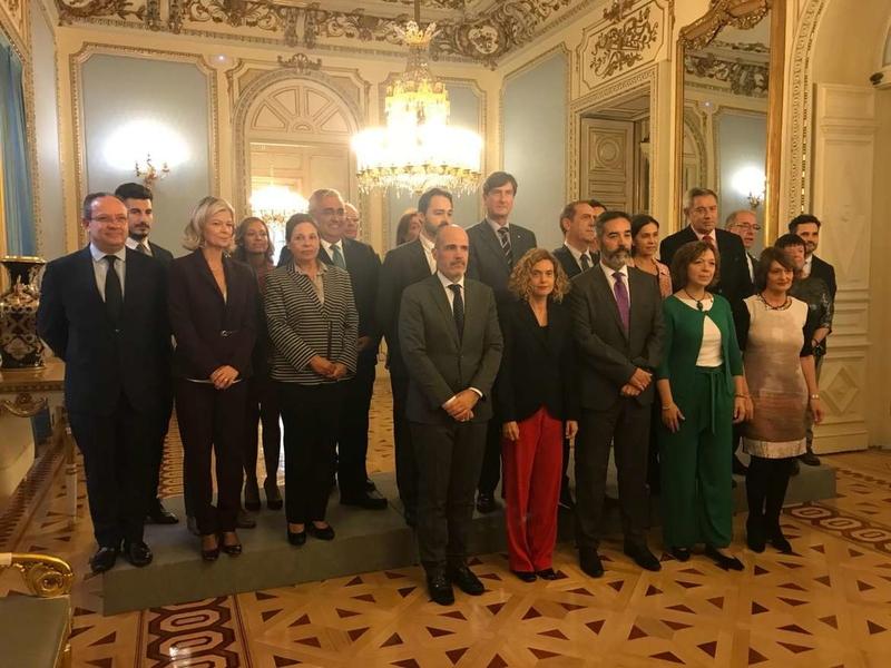 La Junta de Extremadura se adhiere al acuerdo para facilitar la movilidad interadministrativa de las víctimas de violencia de género