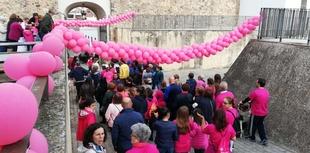 Gil Rosiña pone en valor la importante labor de la Asociación Española Contra el Cáncer