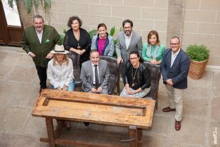 OPC España celebra su junta directiva de Octubre en Extremadura