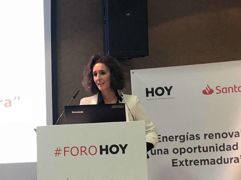 Las inversiones en proyectos de energía fotovoltaica en Extremadura podrían superar los 4.300 millones en los próximos cinco años