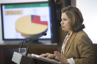 Los Presupuestos de Extremadura para 2019, los más altos de la historia, amplían la cobertura de servicios y refuerzan el tejido productivo