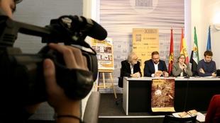 Leire Iglesias destaca la calidad, la participación de las mujeres y la dimensión formativa de la programación del XIII Festival de Cine Inédito