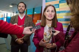 Gil Rosiña destaca el sólido compromiso de la Junta de Extremadura con la comunidad de personas sordas