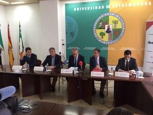 La Junta de Extremadura destaca las oportunidades que genera el Plan de Empleo Joven