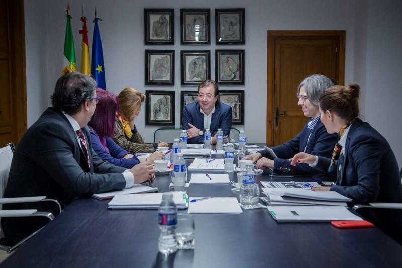 El Consejo de Gobierno acuerda destinar 5,8 millones de euros a medidas de apoyo a la formación para el empleo
