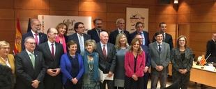 Vergeles considera que las terapias innovadoras requieren reestablecer el fondo de cohesión que eliminó el gobierno de Rajoy