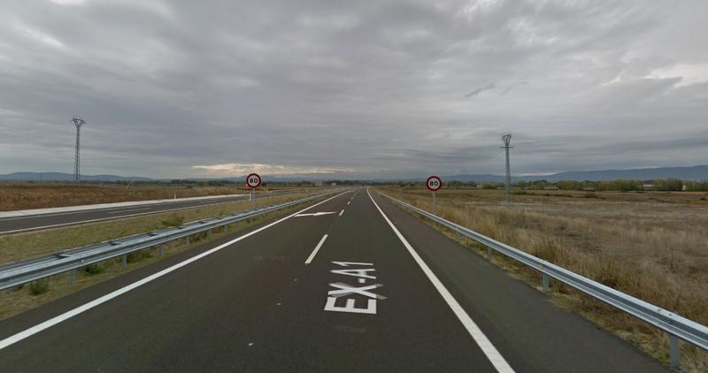 AROTEX y Victorino Martín solicita al Director General de Turismo de Extremadura la terminación de la autovía que unirá Extremadura con Portugal