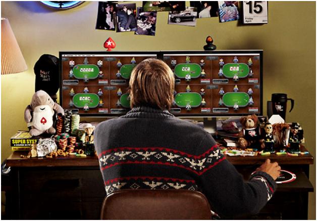 Los Jugadores en línea podrán ser multados