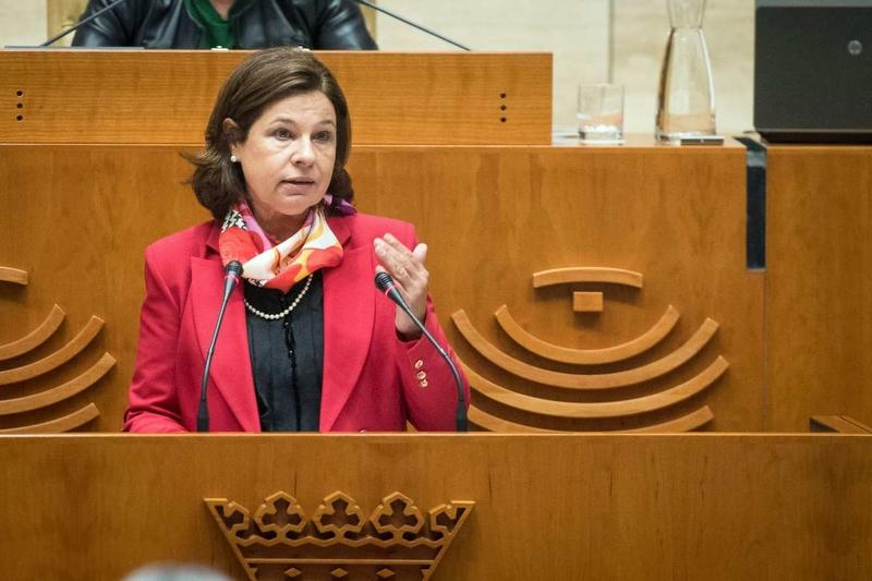 Los presupuestos de la Junta de Extremadura para 2019 continúan su trámite parlamentario