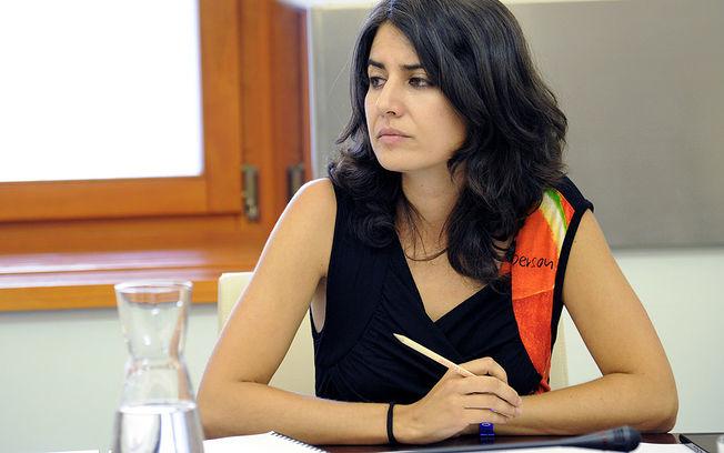 Irene de Miguel obtiene el 93 por ciento de los apoyos en las Primarias de Podemos