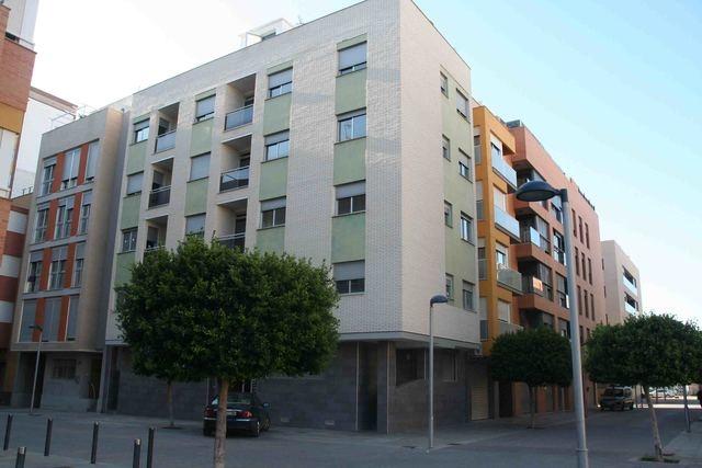 Extremadura es la tercera región que más ajusta el precio de la vivienda frente al año pasado: un 3,89%
