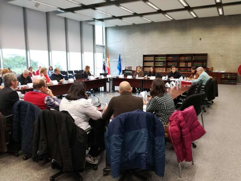 La Mesa General de Negociación de Administración Pública aprueba la Oferta Pública de Empleo de 2018 con un total de 1.003 plazas