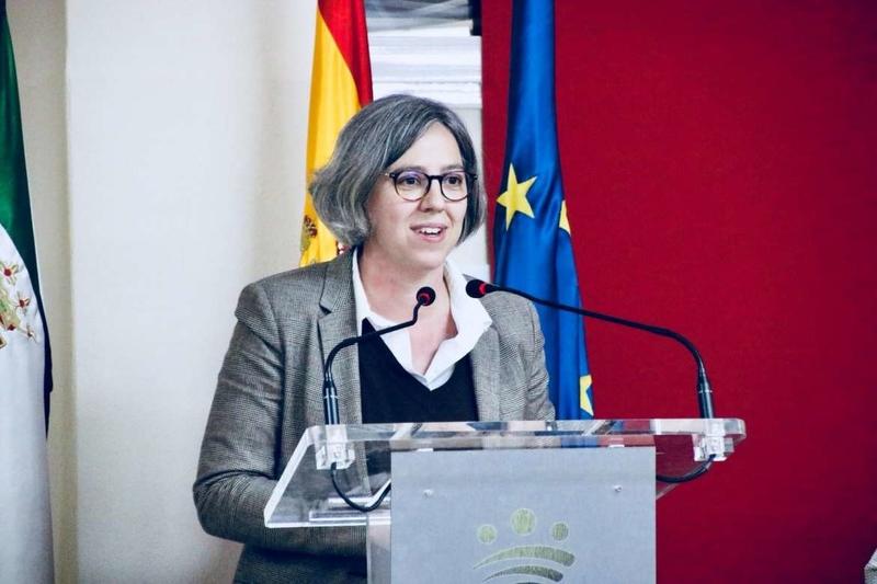 Leire Iglesias destaca el papel de la investigación bibliográfica como elemento de construcción cultural