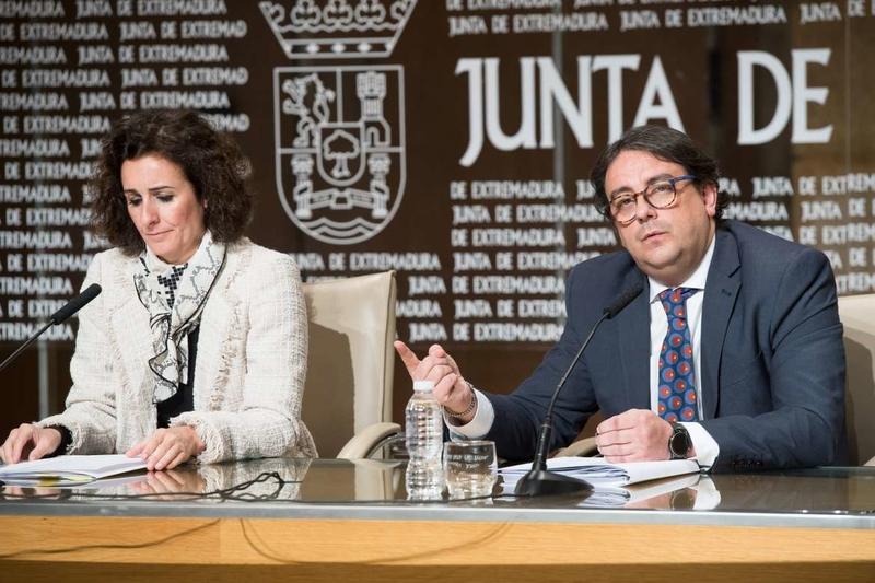 La Estrategia Energética en Edificios Públicos de la Administración Regional permitirá ahorrar 15,5 millones de euros anuales