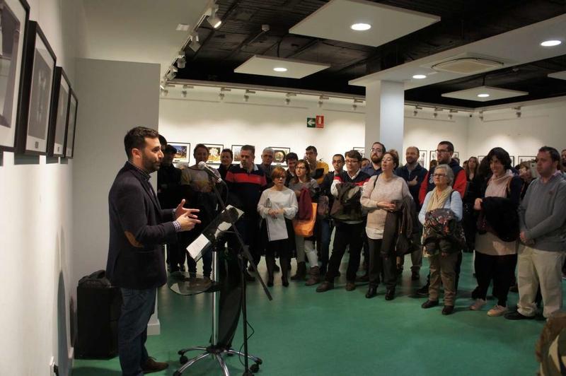 Presentados cortometrajes y trabajos fotográficos realizados a través del proyecto Juventud, artes gráficas, cine, fotografía e inteligencia límite