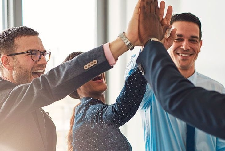 El 78,3% de los extremeños dice ser feliz en su trabajo