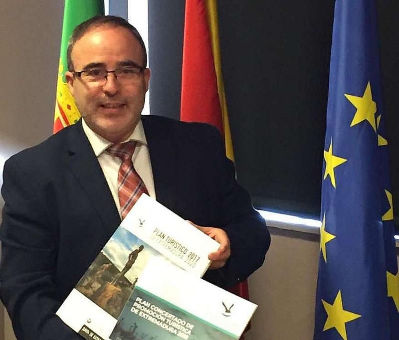 Por tercer año consecutivo Extremadura registra récords de llegada de turistas, nacionales e internacionales