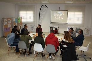 Empleo anuncia que 300 nuevos jóvenes de 16 a 18 años adquirirán Competencias Genéricas dentro del Proyecto Ítaca