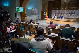 Extremadura presentará en FITUR el potencial para observar la naturaleza de día y el firmamento de noche