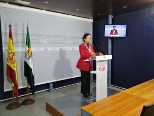 Los Presupuestos Generales de Extremadura para 2019 cumplirán las necesidades, aspiraciones y proyectos de los extremeños