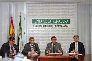 Extremadura logra en 2018 el récord histórico de donación y trasplante de órganos y tejidos
