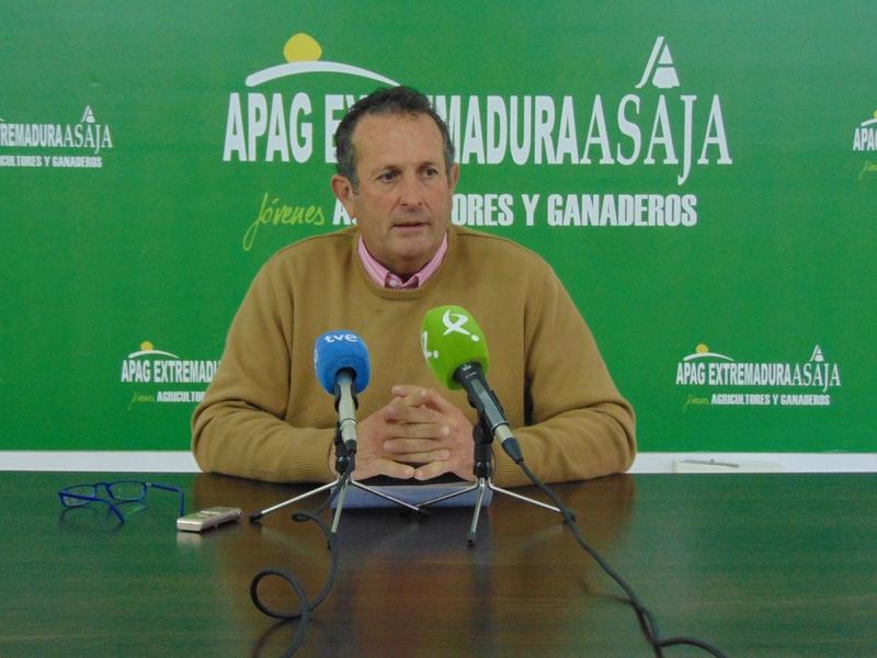 APAG Extremadura ASAJA tilda de insuficiente los aranceles impuestos por Europa al arroz de Birmania y Camboya