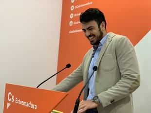 Salazar: ''Los presupuestos generales son la constatación del proyecto de país de Sánchez, una España a dos velocidades''