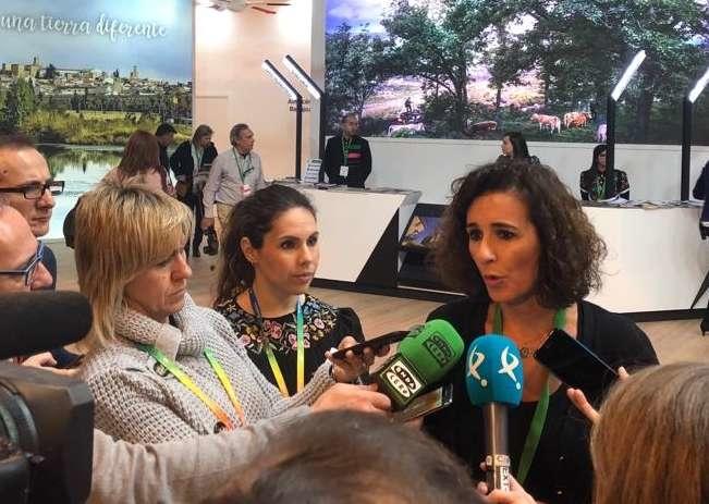 Extremadura acude a FITUR con optimismo por el crecimiento que está registrando el sector