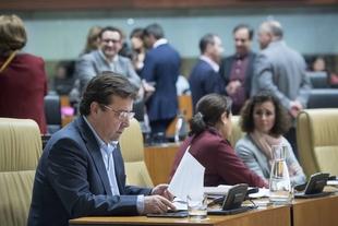 Fernández Vara reafirma su compromiso con la comarca de Campo Arañuelo