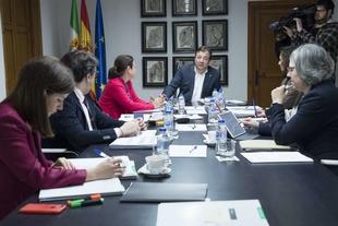 El Consejo de Gobierno aprueba una nueva regulación para los establecimientos de juego y apuestas