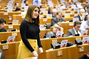 Extremadura defiende en Bruselas el papel de las regiones para abordar los Objetivos de Desarrollo Sostenible (ODS)
