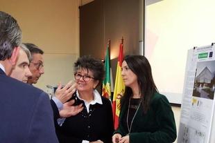 La nueva Facultad de Medicina de la UEX será un edificio vanguardista y respetuoso con el medio ambiente
