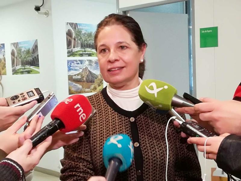 La Junta de Extremadura avala las aportaciones del sector sobre el control y uso responsable del juego