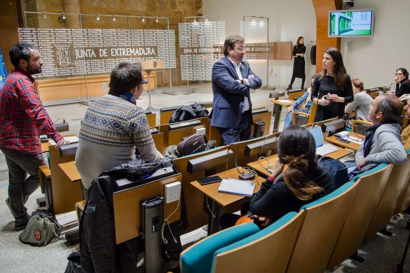 El Consejo de Gobierno acuerda destinar más de 10 millones de euros a medidas de fomento de una agricultura sostenible