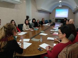 La Red Profesional Conectadas en EME cuenta con más de 400 usuarias en Extremadura