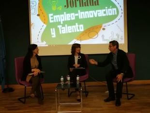 La Junta y el Gobierno de España anuncian un nuevo Plan de Empleo Joven con más de 32 millones de euros para 2019 y 2020