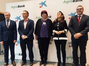 La consejera Begoña García destaca el cambio radical que ha mejorado el campo extremeño en solo unas décadas