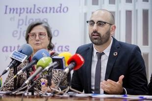 La AEXCID blinda el asesoramiento del feminismo a las políticas de cooperación en Extremadura con la firma de un convenio