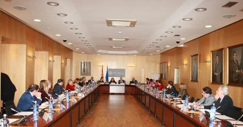 Vergeles destaca el apoyo de las Comunidades Autónomas al Marco Estratégico de la Atención Primaria