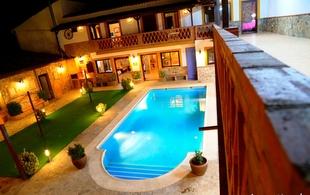 Extremadura lidera el ranking de los alojamientos mejor valorados del país