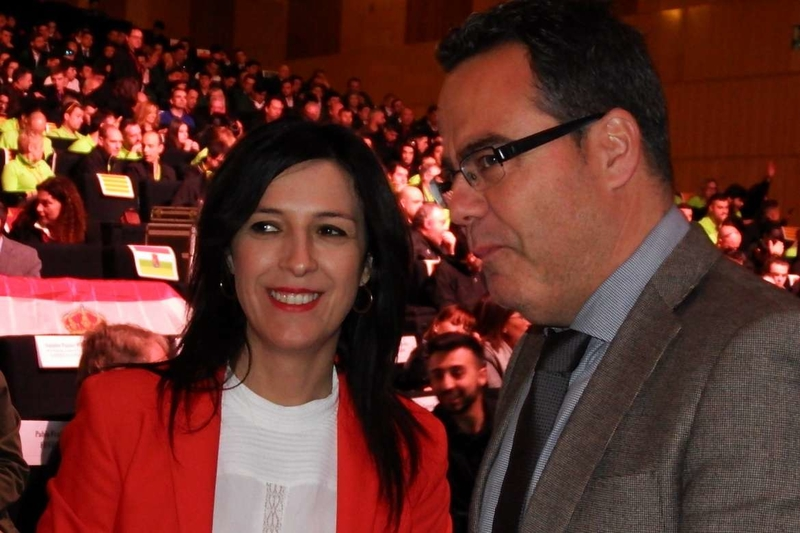Esther Gutiérrez destaca la importancia de la Formación Profesional por su conexión con el empleo