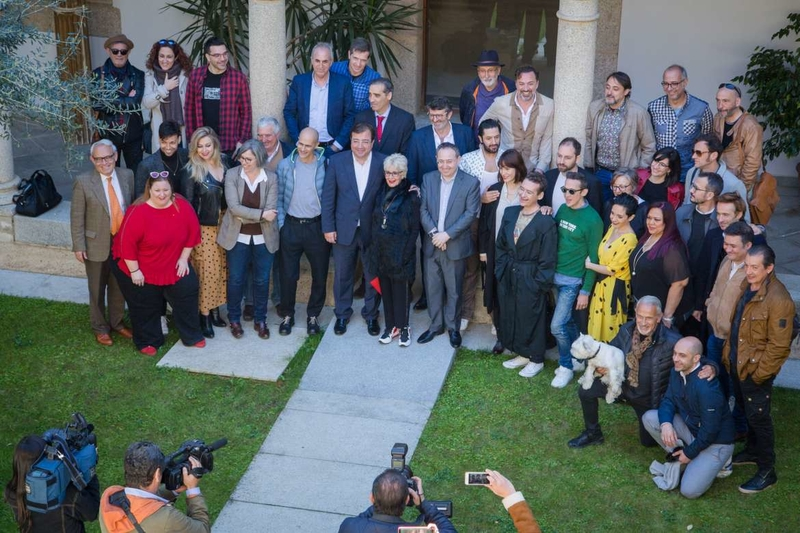 La ópera 'Sansón y Dalila', con la participación de la Orquesta de Extremadura, abrirá la 65ª edición del Festival de Mérida