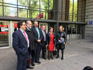 Extremadura consensuará en la Mesa Sectorial de Sanidad las medidas del Marco Estratégico de la Atención Primaria