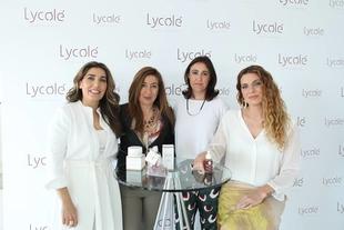 Alejandra Osborne presenta la nueva línea de cosméticos naturales con licopeno