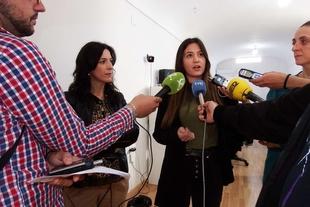 Esther Gutiérrez anima a solicitar las ayudas al fomento de la economía social, que van de los 7.500 a los 33.000 euros por beneficiario