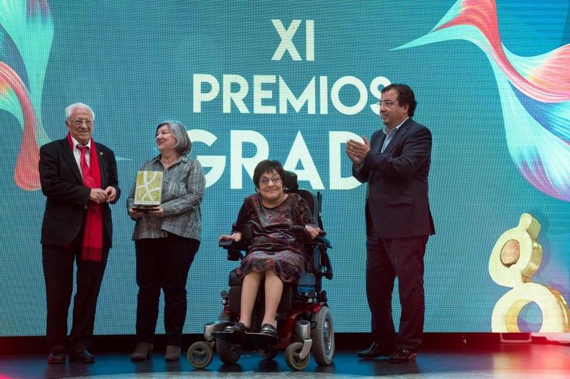 Vara afirma que en la actualidad la accesibilidad tiene que ver con la plena inclusión