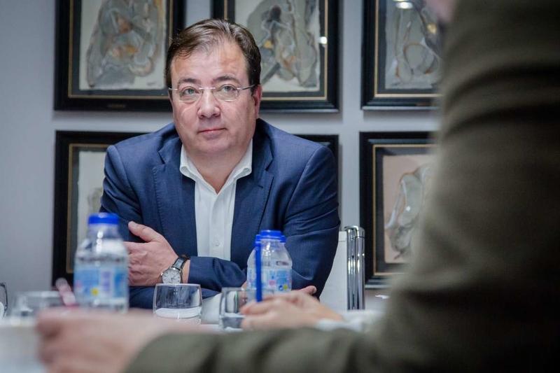 El Consejo de Gobierno autoriza inversiones por importe de 17 millones de euros para el campo extremeño