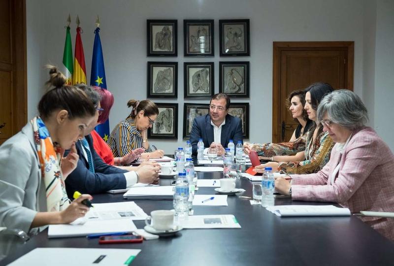El Consejo de Gobierno autoriza la licitación de un nuevo centro de empleo en Hoyos